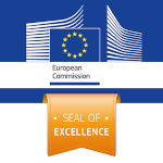 EU Commision Seal of excellence
