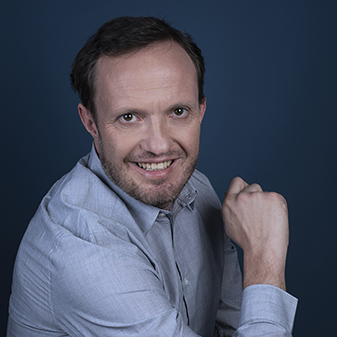 Gregor Koprivnikar